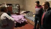 Վարչապետի հետ հյուրընկալվեցինք Շուռնուխի մի քանի տներում. Ալեն Սիմոնյան (լուսանկարներ)