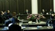 Վարչապետի մոտ իրավապահ համակարգի ղեկավարների մասնակցությամբ տեղի է ունեցել խորհրդակցությու...