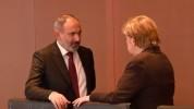 Սկսում ենք հայ-գերմանական բարձր մակարդակի բանակցությունները․ Փաշինյան