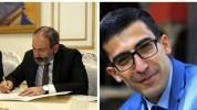 Վարչապետի որոշմամբ Արագածոտնի փոխմարզպետը ազատվել է պաշտոնից