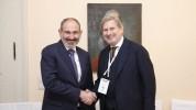 Լյուքսեմբուրգում նախատեսվում է անցկացնել ԵՄ-Հայաստան ներդրումային համաժողով. վարչապետը հան...