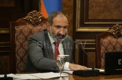 «Թալանի ծավալը մեր բոլորի վառ երևակայության սահմաններից անդին է». Փաշինյան