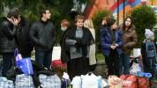 Մեկ օրում մոտ 190 փախստական Հայաստանից Արցախ են վերադարձել․ ՌԴ ՊՆ