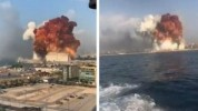 Հայտնի է Բեյրութի նավահանգստում տեղի ունեցած պայթյունի պատճառը