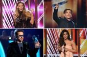 Լոս Անջելեսում կայացել է People's Choice Awards մրցանակաբաշխությունը. ներկայացնում ենք հաղթողներին (լուսանկարներ)