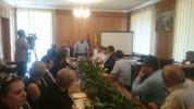ՀՀ ԱԺ մշտական հանձնաժողովն այցելել է Դիլիջան