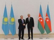 «Ղազախստանը ցանկանում է զինել Ադրբեջանին»