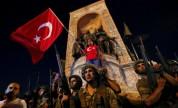 Բավարար ապացույցներ չկան Թուրքիայում հեղաշրջման փորձի կազմակերպման գործում գյուլենականների...