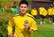 Ղազախստանի հավաքականի ավագ. Ուզում ենք հաղթել հայերին