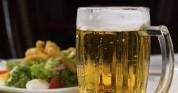 Исследование: выпивание залпом пива повышает риск инфаркта