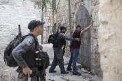 JPost: полиция Израиля не будет пускать на Храмовую гору мужчин младше 50 лет