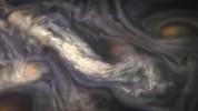 NASA-ն ցուցադրել է Յուպիտերի վրա անսովոր ամպերի լուսանկարը