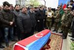 «Ադրբեջանում դատի են տվել ապրիլին զոհված զինվորին»