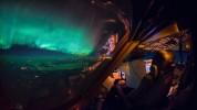 Երկիրը օդաչուի խցիկից (լուսանկարներ)