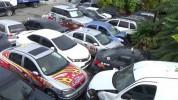 Հունվարի 13-ից 19-ը հայտնաբերվել է ոչ սթափ 79 վարորդ