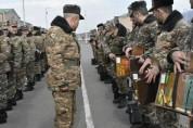 Անցկացվում են հրամանատարական հավաքներ. ՀՀ ՊՆ