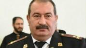 Ռազմական ոստիկանության պետ Արթուր Բաղդասարյանն ազատվեց պաշտոնից