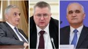 Մոսկվայում կհանդիպեն Հայաստանի, Ռուսաստանի և Ադրբեջանի փոխվարչապետերը