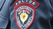 Վարչակական իրավախախտում կատարելու համար 5 քաղաքացի բերվել է ոստիկանություն