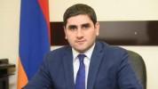 ԿԳՄՍ փոխնախարար Գրիշա Թամրազյանը հրաժարական է ներկայացրել
