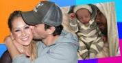 Էնրիկե Իգլեսիասն ու Աննա Կուռնիկովան առաջին անգամ հրապարակել են իրենց երեխաների լուսանկարն...
