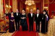 Նա կլինի Սերժ Սարգսյանի երազած նախագահը. «Ժամանակ»