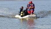 Ջրափրկարարները գտել են ռետինե նավակով դեպի Սևանի թերակղզի գնացող կորած քաղաքացուն