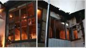 Պտղունք համայնքում տներ են այրվել․ գյուղապետը մանրամասներ է ներկայացնում
