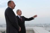 Азербайджан ставят на место - «168 жам»