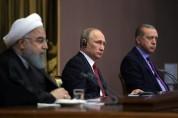Ռուսաստանը, Թուրքիան և Իրանը կշարունակեն համագործակցել մինչև ԴԱԻՇ-ի վերջնական տապալումը