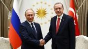 Պուտինն ու Էրդողանը դրական են գնահատական ռուս-թուրքական համատեղ կենտրոնի աշխատանքները