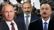 Նոր պլան կլինի. Պուտինը երկու անգամ խոսեց Փաշինյանի հետ, իսկ Թուրքիայի և Ադրբեջանի ղեկավար...