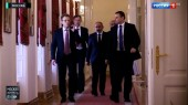 Պուտին-Փաշինյան հանդիպման կուլիսային կադրերը և ՀՀ վարչապետի՝ մինչ այժմ...