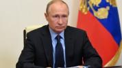 Պուտինն անվտանգության խորհրդի անդամների հետ քննարկել է Լեռնային Ղարաբաղում տիրող իրավիճակը...