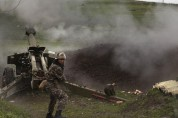 Շաբաթվա ընթացքում հակառակորդը հայ դիրքապահների ուղղությամբ արձակել է ավելի քան 2300 կրակո...