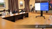 ՊԵԿ-ը և Իտալիայի հարկային ծառայությունը քննարկումներ են ունեցել  «Հարկային տեսուչներ առանց...