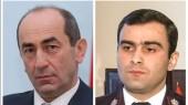 «Շուշին հանձնողներից մեկն ես, էլի». վիճաբանություն Քոչարյանի, նրա պաշտ...