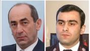 «Շուշին հանձնողներից մեկն ես, էլի». վիճաբանություն Քոչարյանի, նրա պաշտպանների եւ մեղադրող ...