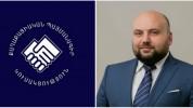 Տրդատ Սարգսյանը նշանակվել է «Քաղաքացիական պայմանագիր» կուսակցության աշխատակազմի ղեկավար
