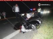 33-ամյա վարորդը Opel-ով վրաերթի է ենթարկել հետիոտնին. վերջինս մահացել է. «Shamshyan.com»