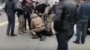 Բերման են ենթարկվել «քրեական ենթամշակույթ» կրող անձինք. ոստիկանություն (տեսանյութ)