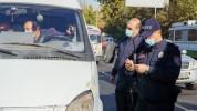 ՔՏՀԱ մարմնի ստուգման արդյունքում արձանագրվել 12 խախտում, 2 վարորդ չի ունեցել վարորդական վկ...