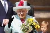 Էլիզաբեթ Երկրորդ թագուհին տոնում է ծննդյան 93-ամյակը, որն այս տարի համընկել է Զատկի տոնի հ...