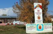 Գյումրու ռուսական ռազմաբազայից դուրս եկած ու անհետացած զինծառայողը հայտնաբերվել է