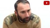 Ադրբեջանցի ռազմագերին պատմում է Թուրքիաից ժամանած զինվորական մասնագետների մասին (տեսանյութ...