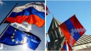 Արցախի կարգավիճակի հարցը՝ ԵՄ-ՌԴ բանակցությունների օրակարգում. «Հայաստանի Հանրապետություն»