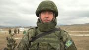 Ռուս զինծառայողները Հայաստանից Դադիվանք են ուղեկցել ուխտավորների խմբին․ ՌԴ ՊՆ (տեսանյութ)