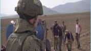 Ռուս խաղաղապահներն ապահովում են Արցախում գյուղատնտեսական աշխատանքների անվտանգությունը. ՌԴ ...