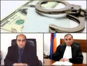 Նոր մանրամասներ. գաղտնալսող սարքով արձանագրել են, թե ինչպես է դատավորը գումարը կիսում նախա...