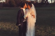 Վալերի Մելաձեի դուստրն ամուսնացել է «Ալ-Ջազիրայի» լրագրողի հետ